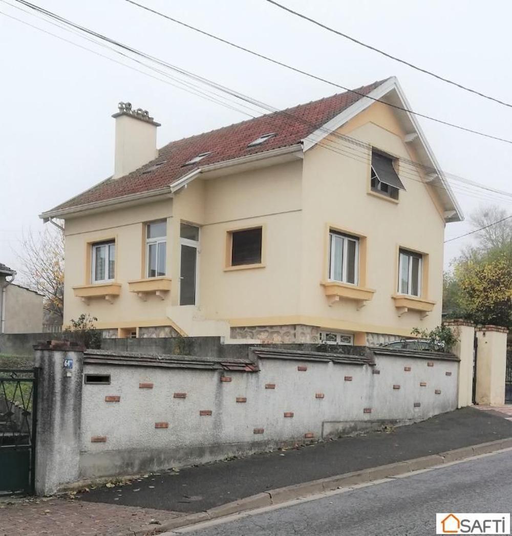 Villevaudé Seine-et-Marne Haus Bild 3461605