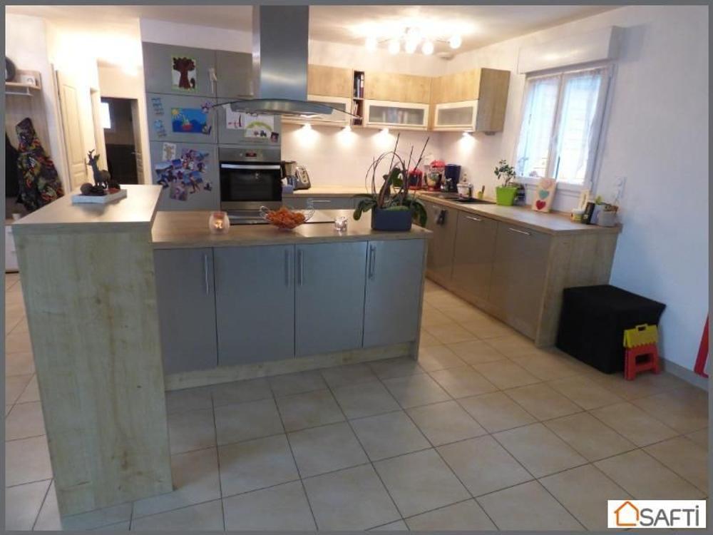 Dambach Bas-Rhin Haus Bild 3465125