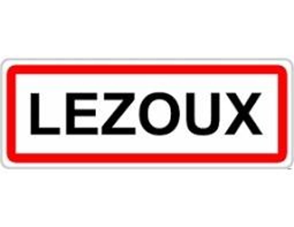 Lezoux Puy-de-Dôme terrain picture 3520834