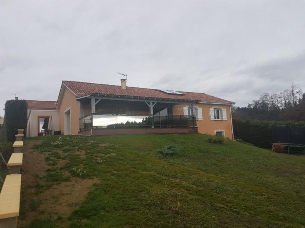 Ambert Puy-de-Dôme Haus Bild 3460618