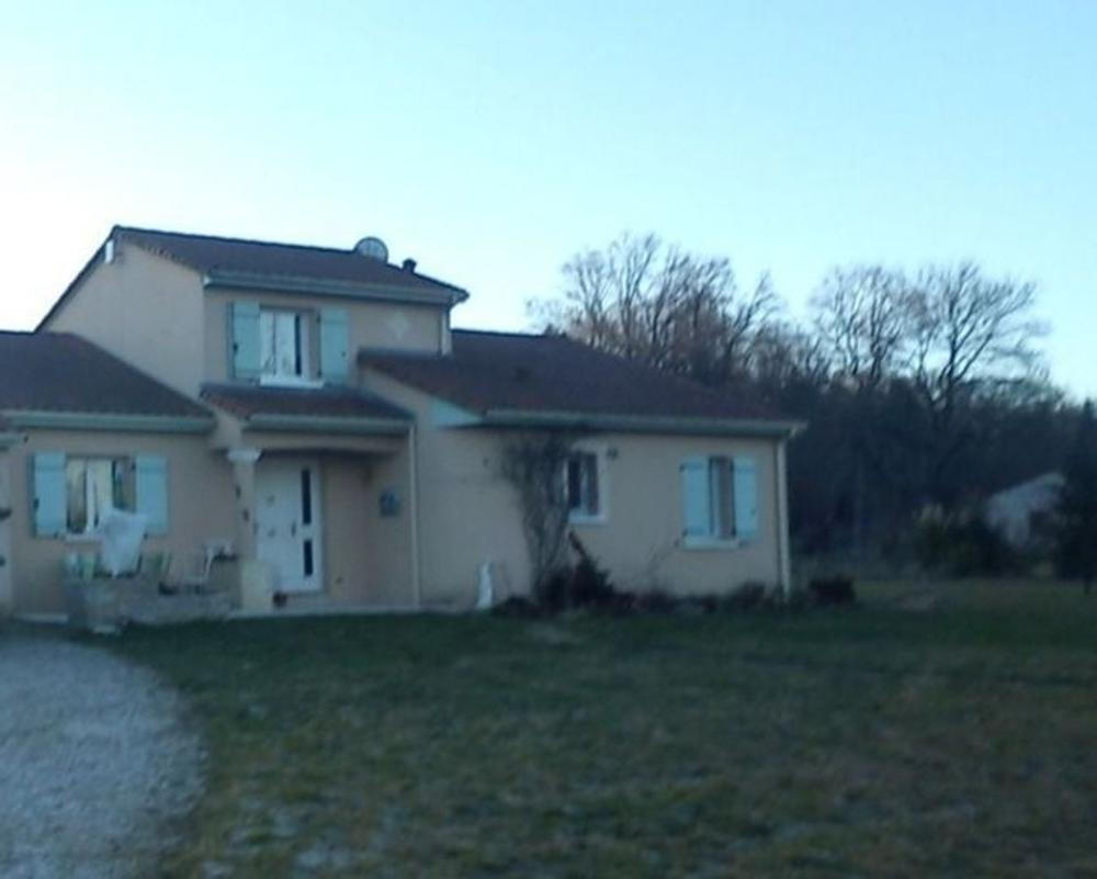 Veyrac Haute-Vienne Haus Bild 3457091