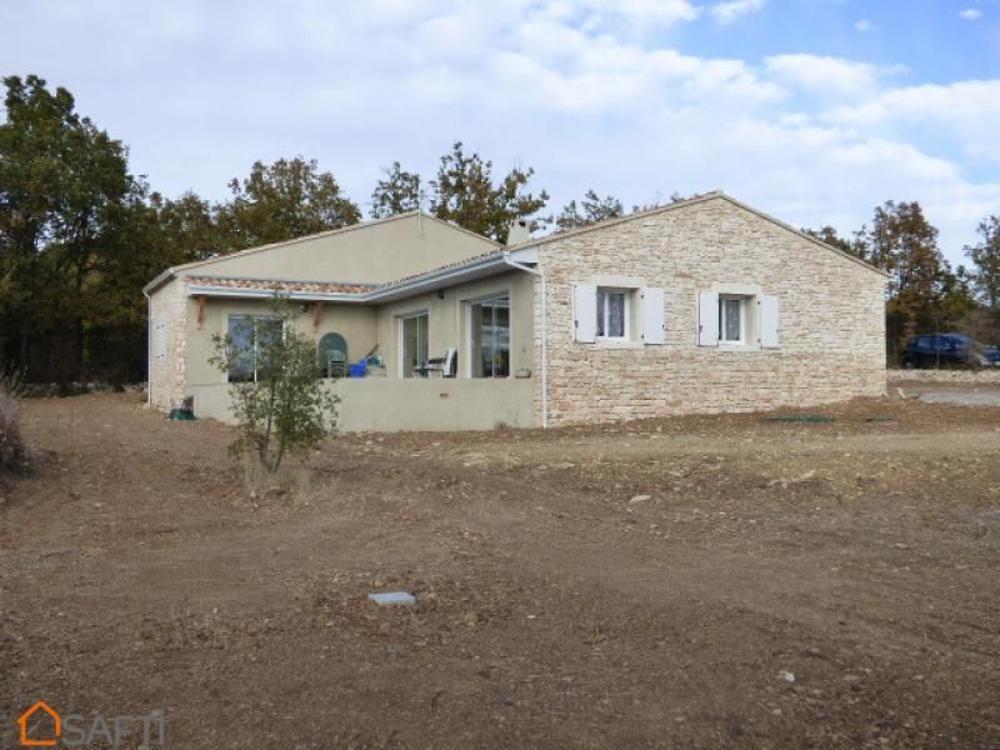 Issirac Gard Haus Bild 3461641