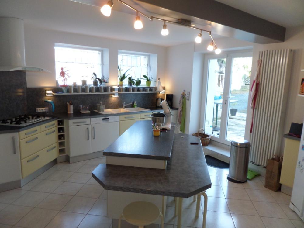 Corme-Royal Charente-Maritime Haus Bild 3448239