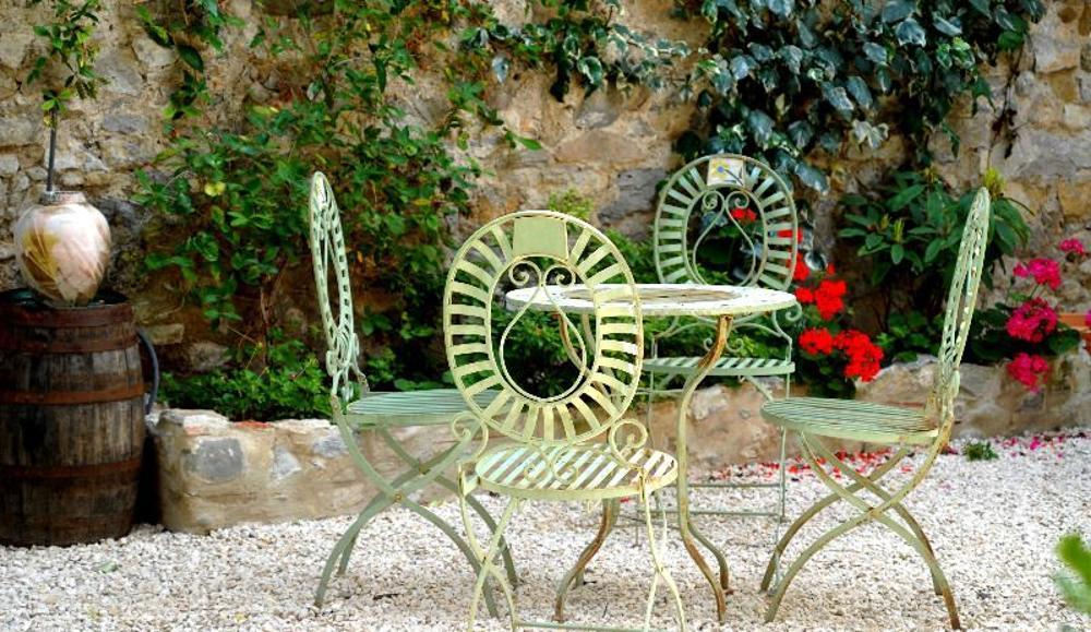 Lagrasse Aude Haus Bild 3462822