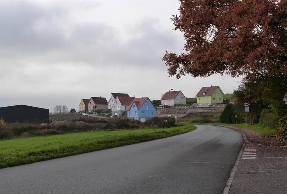 Reichshoffen Bas-Rhin terrein foto 3505544