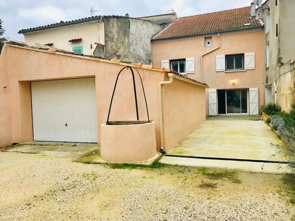 Sainte-Anastasie-sur-Issole Var Haus Bild 3469833