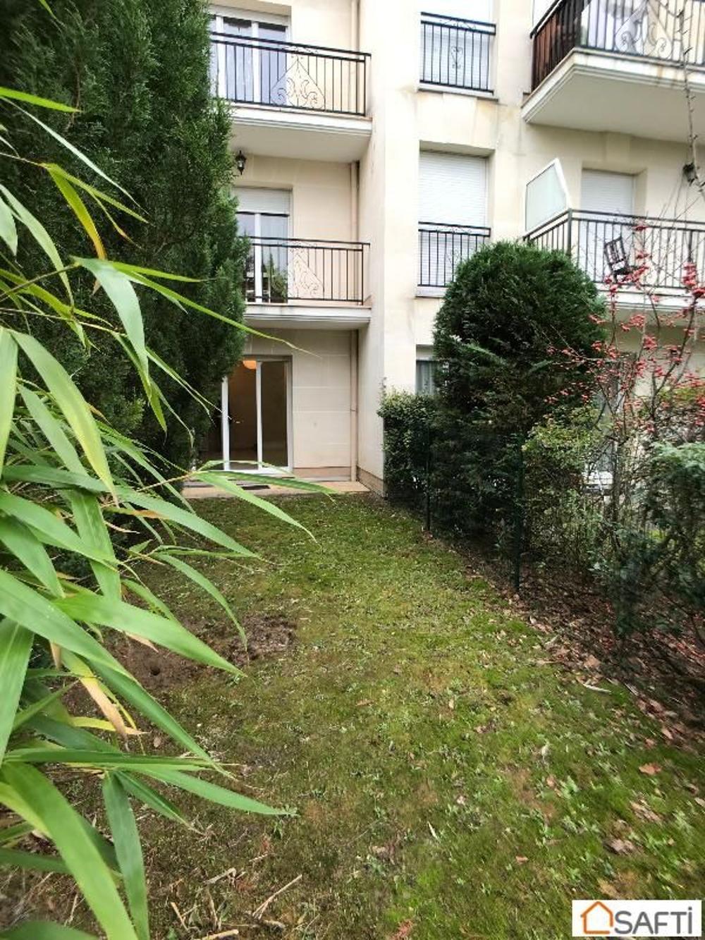 Bry-sur-Marne Val-de-Marne Apartment Bild 3463514