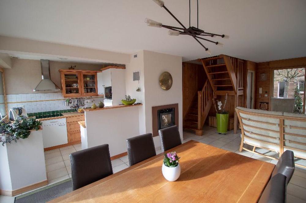 Nort-sur-Erdre Loire-Atlantique Haus Bild 3465419