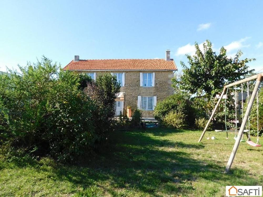 Saint-Hilaire-des-Loges Vendée Haus Bild 3458026