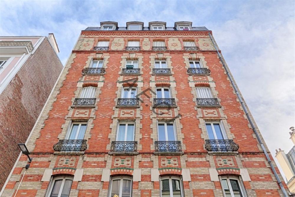 Asnières-sur-Seine Hauts-de-Seine Apartment Bild 3441853