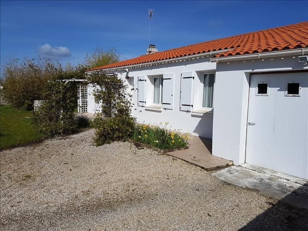 Le Perrier Vendée Haus Bild 3442445