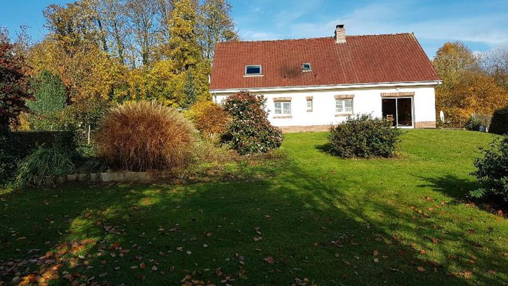 Hesdin Pas-de-Calais Haus Bild 3459132