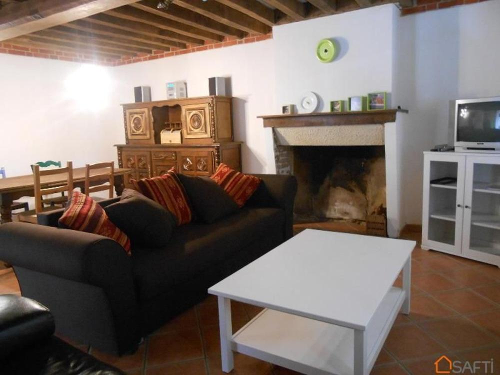 Les Bordes Loiret Haus Bild 3466155