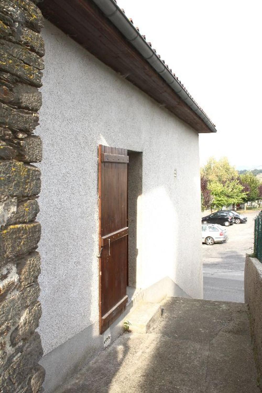 Maurs Cantal Haus Bild 3457150