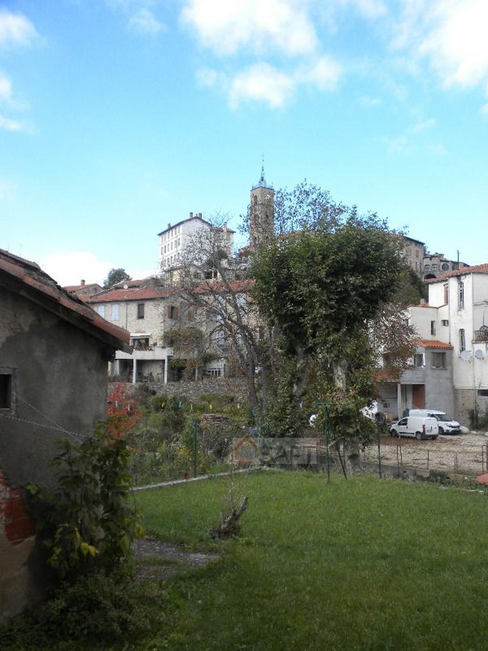 Saint-Laurent-de-Cerdans Pyrénées-Orientales Haus Bild 3464500