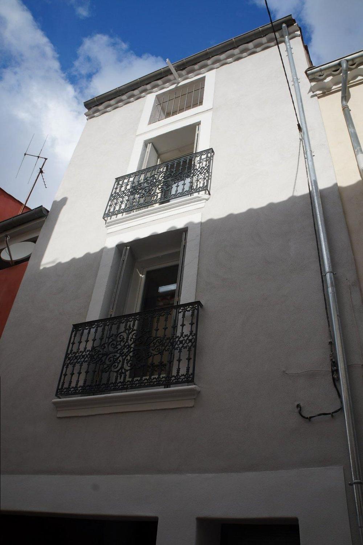 Boujan-sur-Libron Hérault Haus Bild 3433686