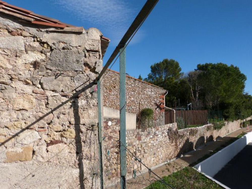 Saint-Félix-de-l'Héras Hérault Haus Bild 3456269
