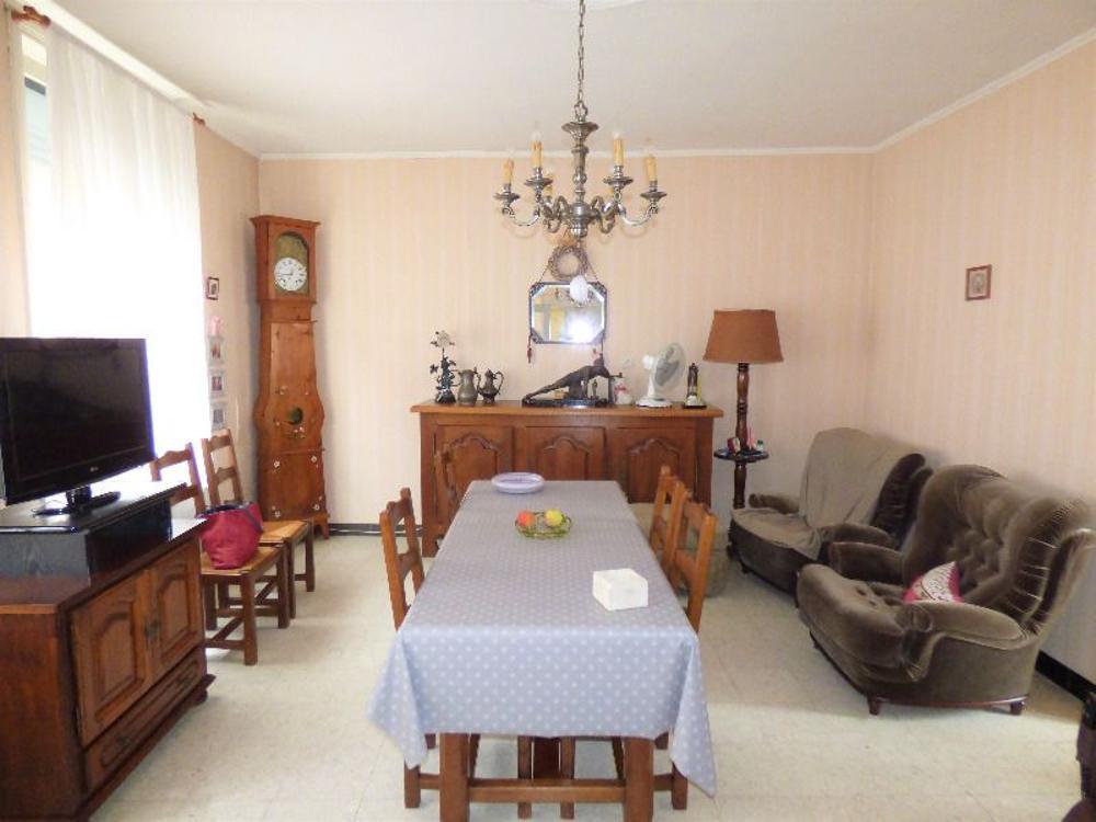 Aniche Nord Haus Bild 3459820