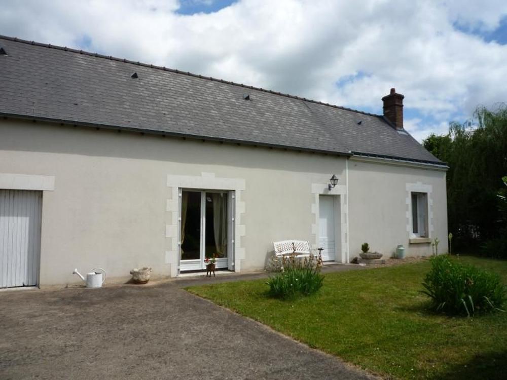 Saint-Avertin Indre-et-Loire Haus Bild 3458141