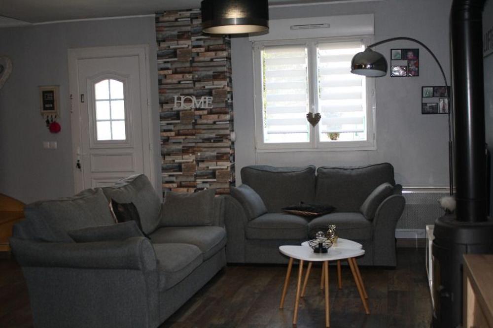 Billy-Berclau Pas-de-Calais Haus Bild 3457381