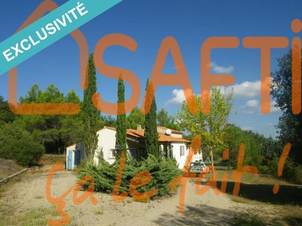 Montmeyan Var Haus Bild 3457654