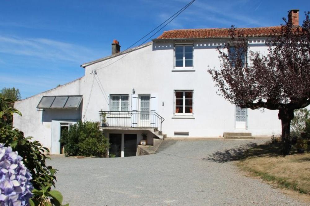 Cheffois Vendée huis foto 3458130