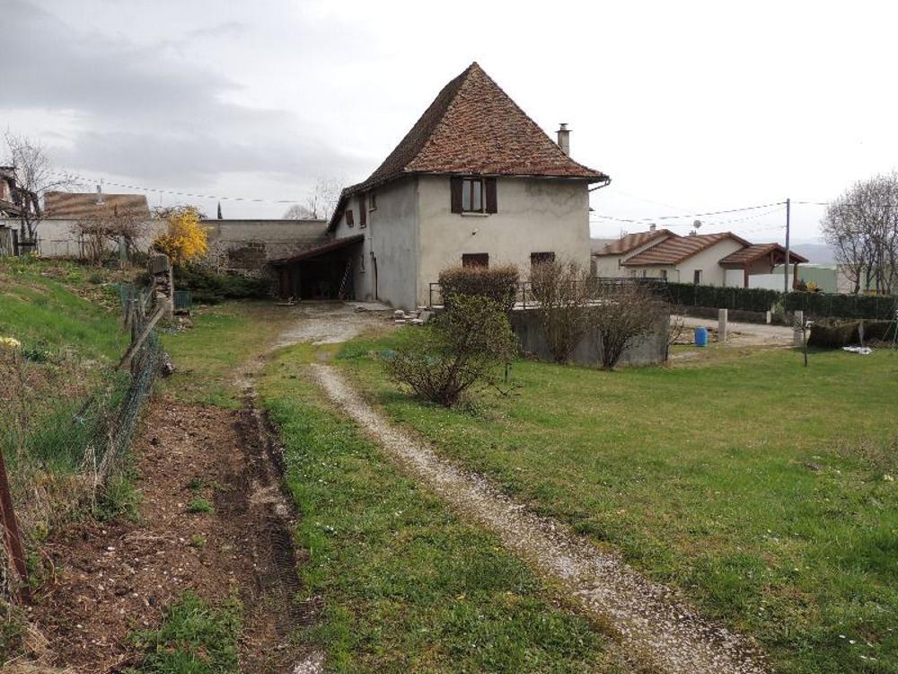 Le Grand-Lemps Isère Haus Bild 3456458