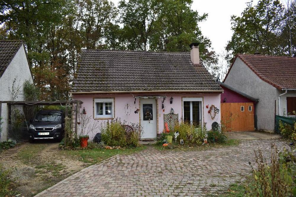 Bazoches-sur-le-Betz Loiret Haus Bild 3460258