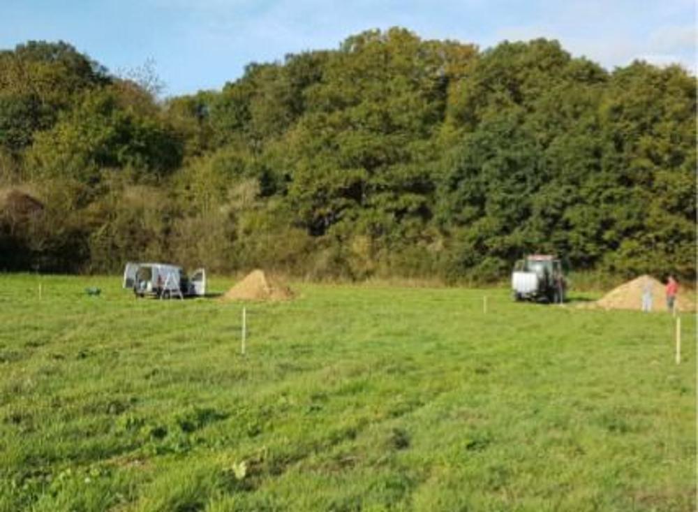 Villemeux-sur-Eure Eure-et-Loir Grundstück Bild 3465051