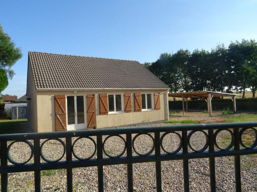 Andé Eure Haus Bild 3459816