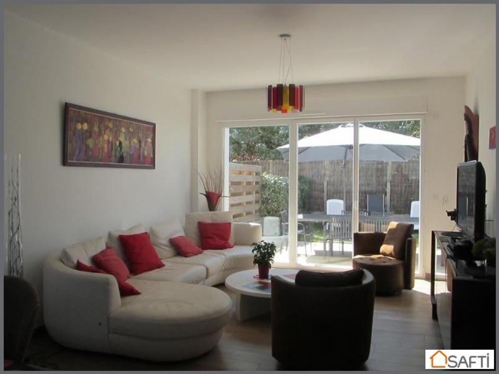 Préfailles Loire-Atlantique Haus Bild 3459608