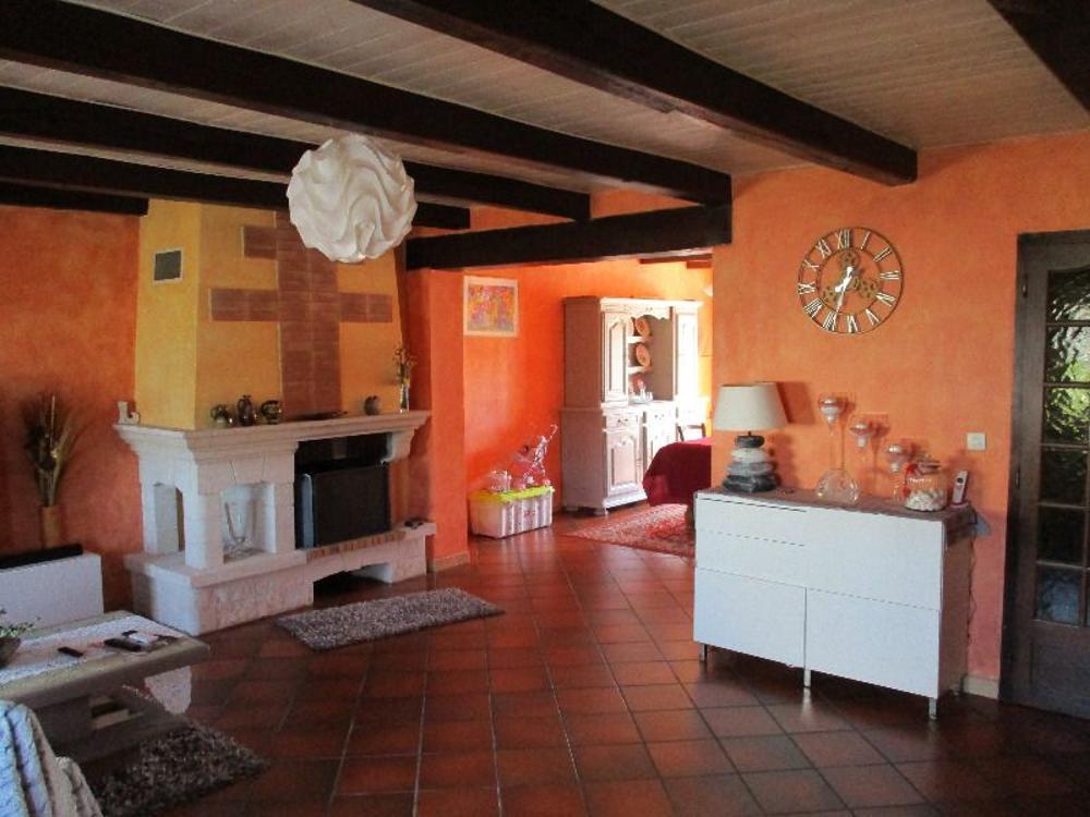 Farschviller Moselle Haus Bild 3464003