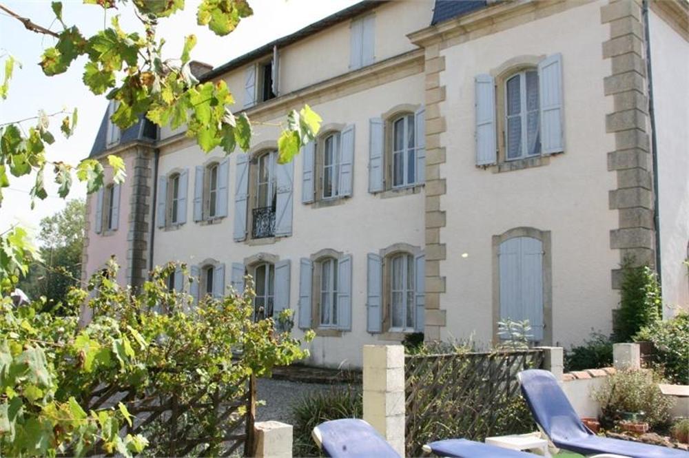 Toulouse Haute-Garonne kasteel foto 3511339