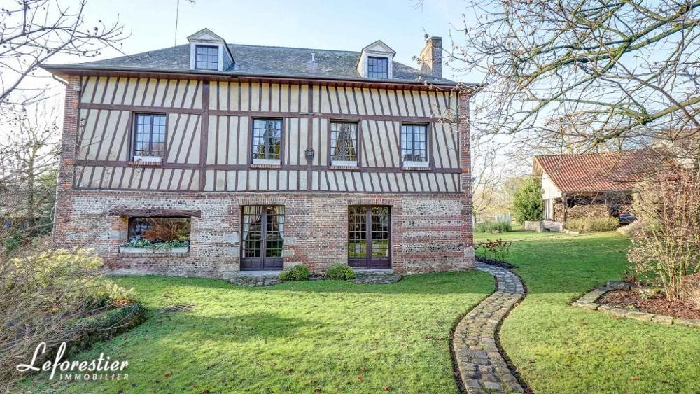 Envermeu Seine-Maritime Haus Bild 3503780