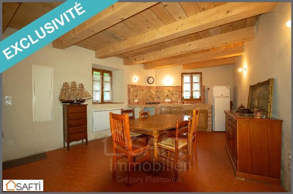 Sainte-Anastasie-sur-Issole Var Haus Bild 3465637