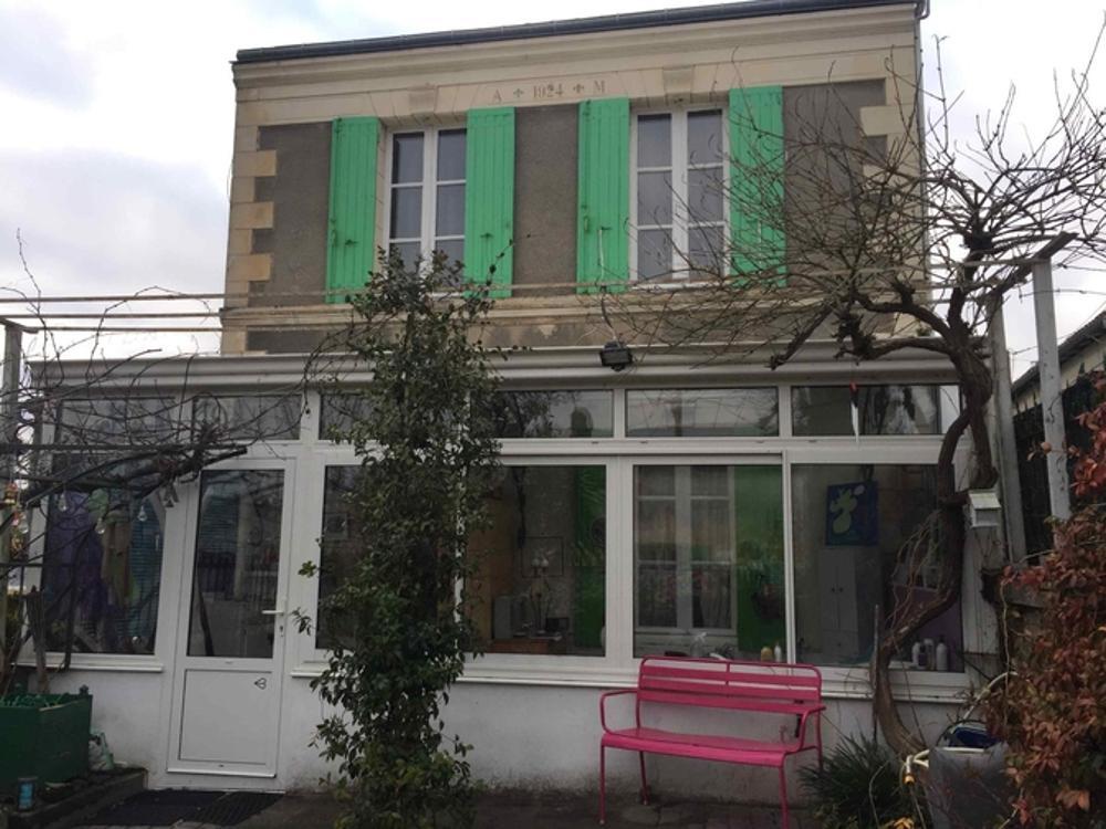 Chaniers Charente-Maritime Haus Bild 3473082