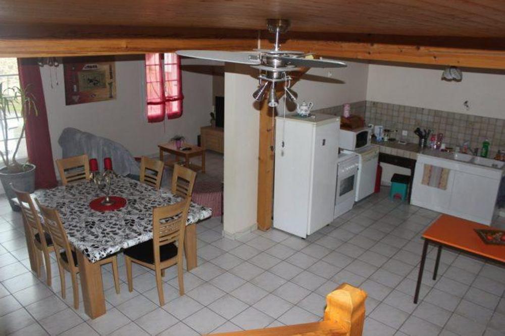 Saint-Vincent-sur-Graon Vendée Haus Bild 3422917