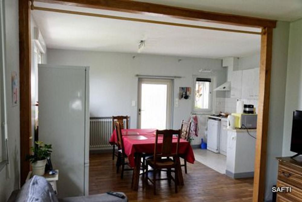 Bannalec Finistère Haus Bild 3465195