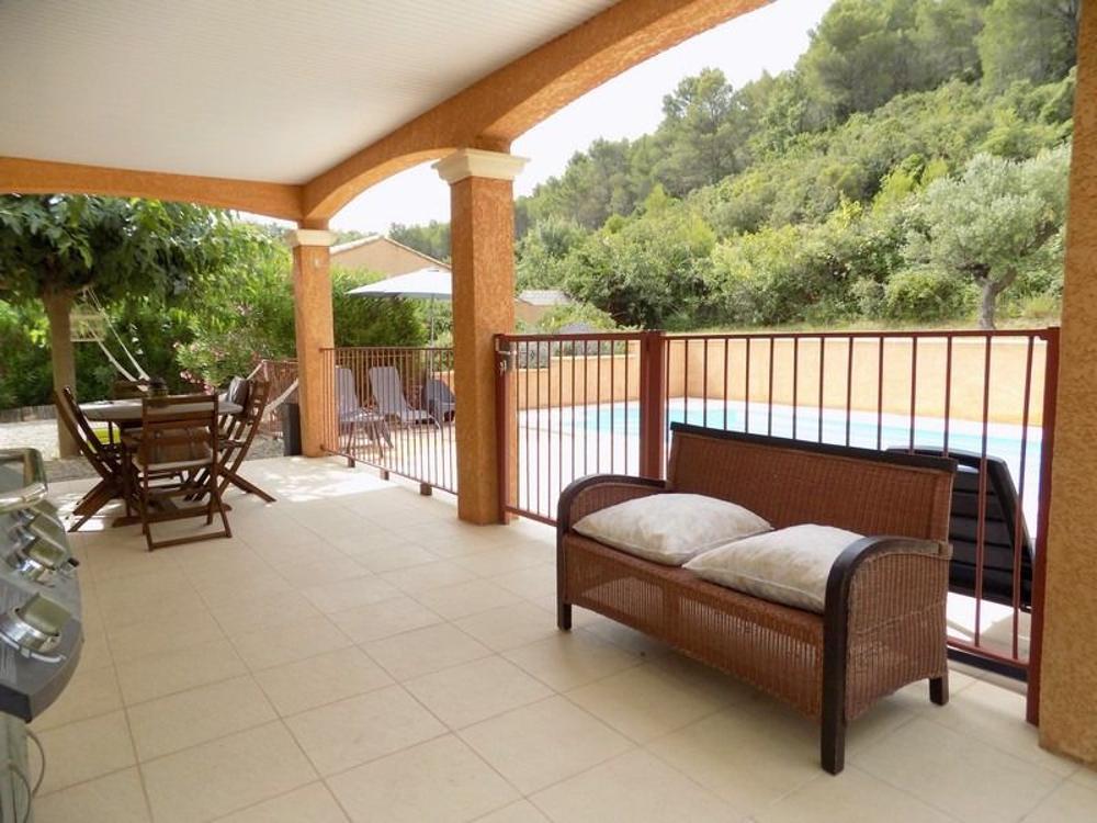 Roquebrun Hérault Haus Bild 3456339