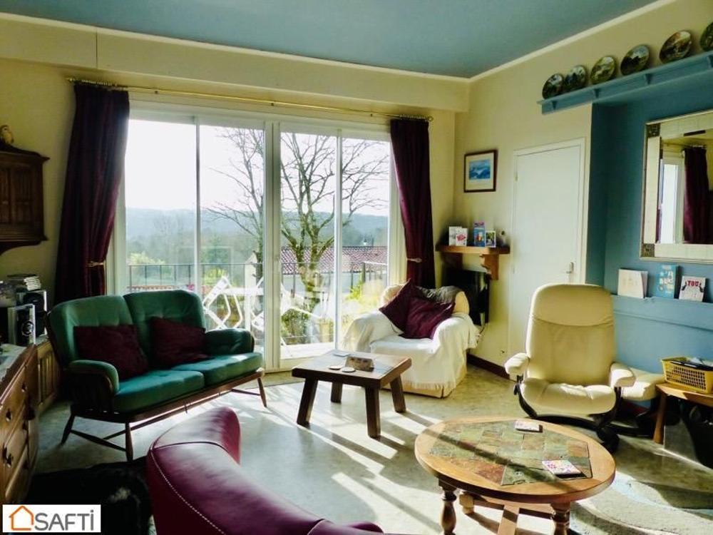 Mervent Vendée Haus Bild 3462413