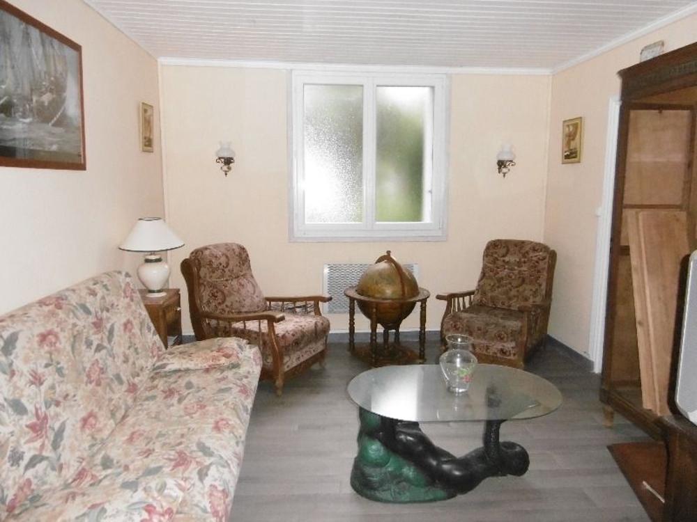 Plounéour-Ménez Finistère Haus Bild 3464451