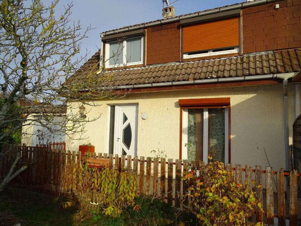 Saint-Clair-de-la-Tour Isère Haus Bild 3461490