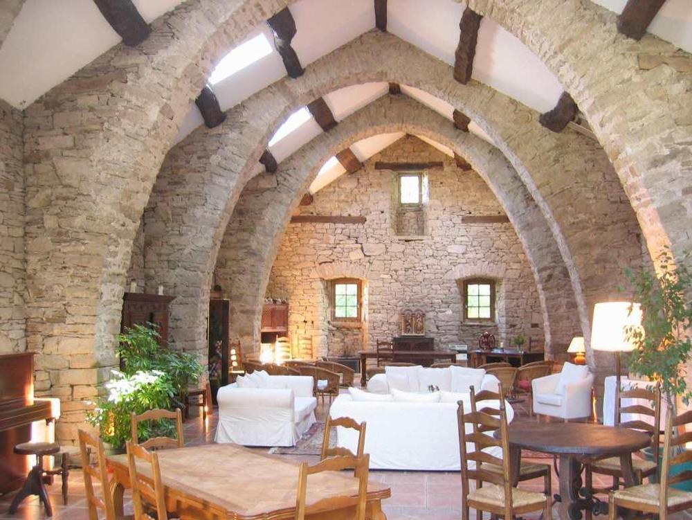 Brousse-le-Château Aveyron Villa Bild 3432912