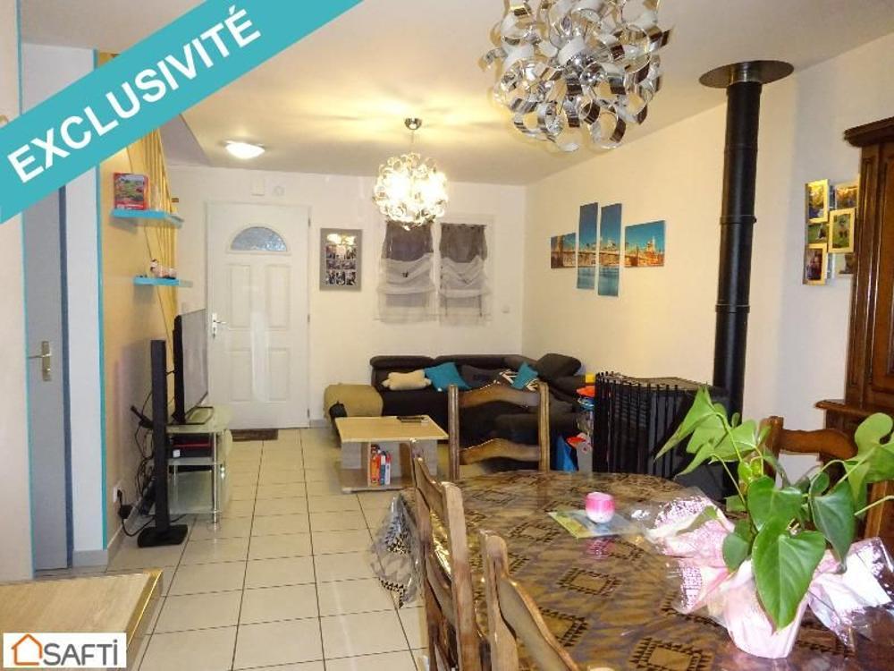 Tincques Pas-de-Calais Haus Bild 3460244