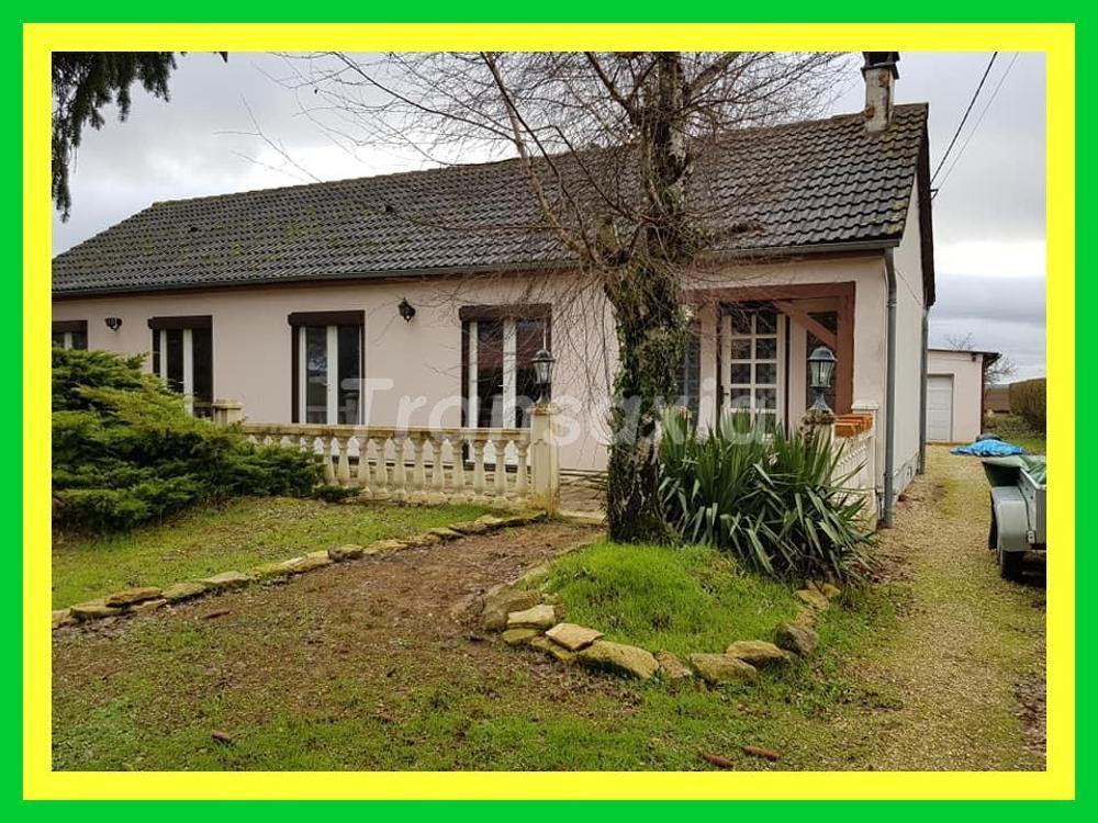 Les Aix-d'Angillon Cher Haus Bild 3544349