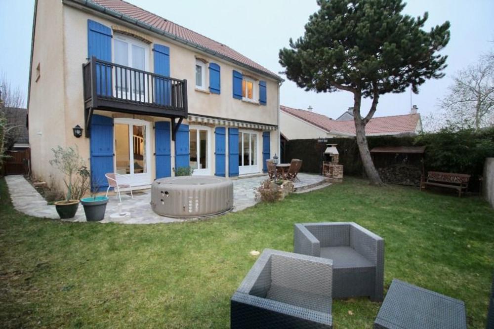 Ozoir-la-Ferrière Seine-et-Marne Haus Bild 3468378