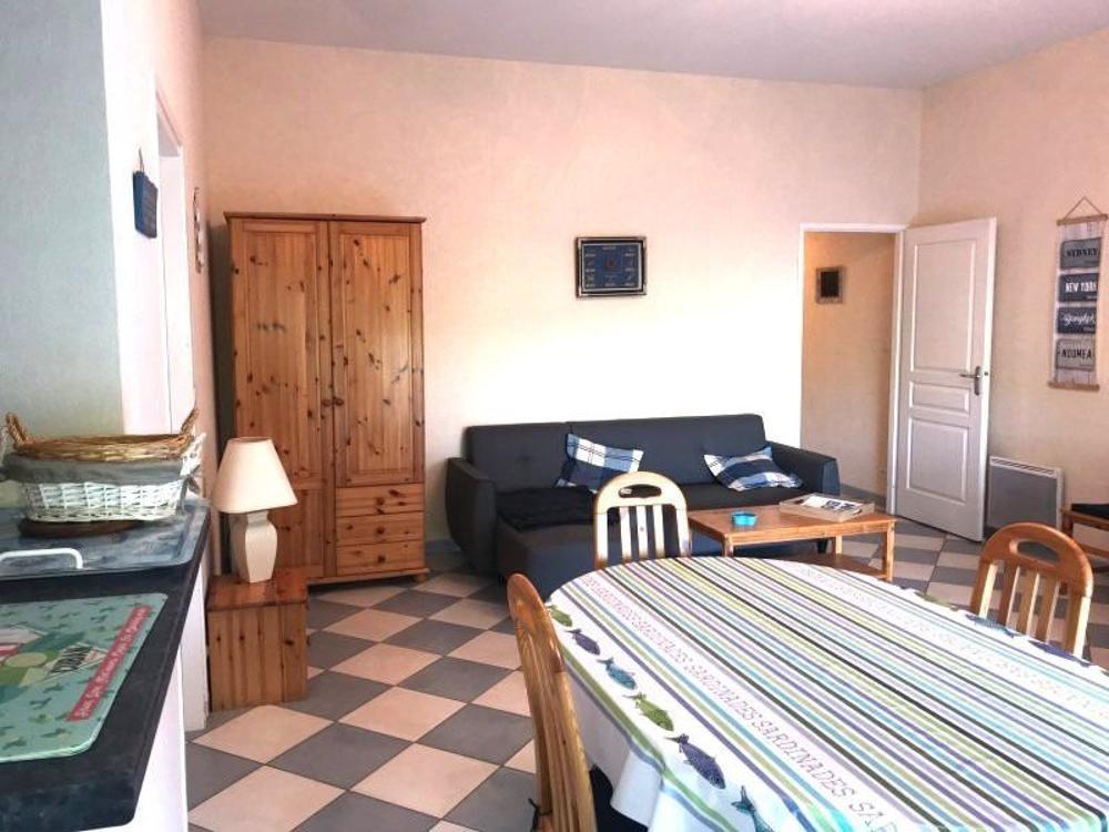 Boufféré Vendée Apartment Bild 3460560