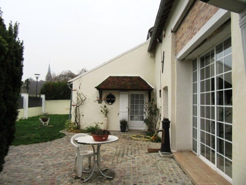 Saint-Martin-d'Abbat Loiret Haus Bild 3455652