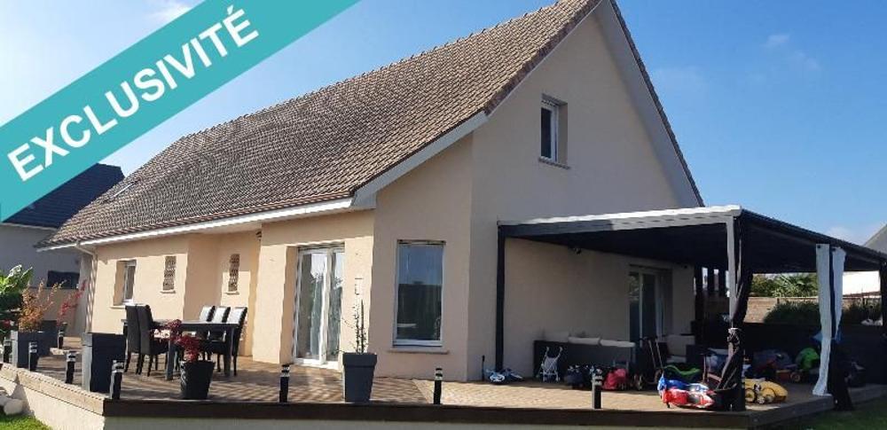 Saint-Ouen-du-Tilleul Eure Haus Bild 3458285