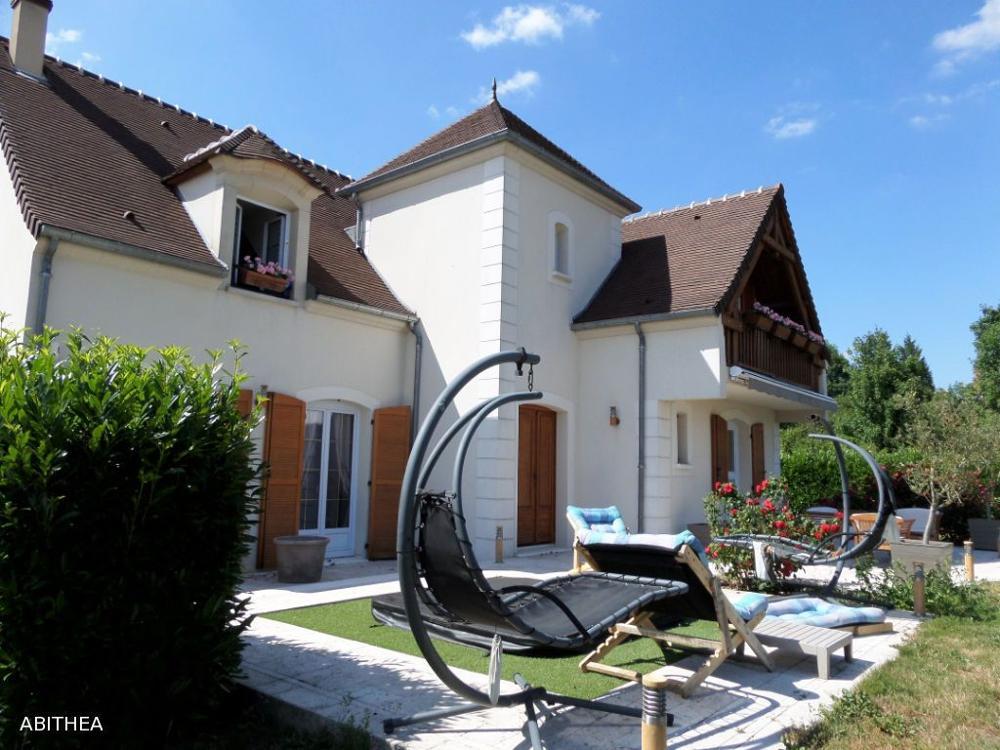 Villevaudé Seine-et-Marne Haus Bild 3441773